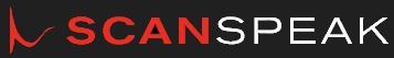 scan-speak logo